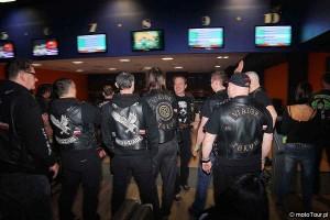 Skulls Bowling Cup 2014