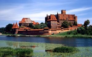 Zamek krzy?acki w Malborku, Malbork (Malbork Castle, Malbork)