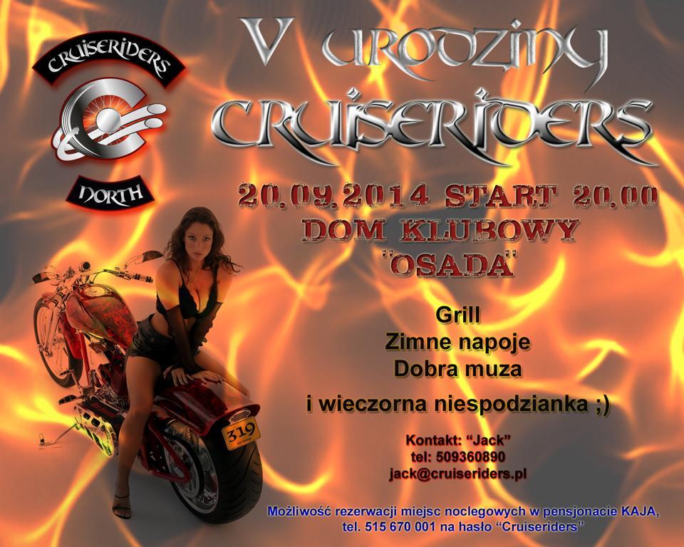 cruiseriders